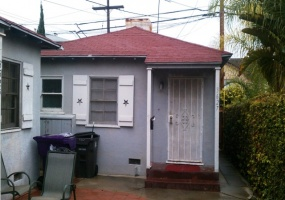 3627 E 7th St., Long Beach, California 90804, 1 Bedroom Bedrooms, ,1 BathroomBathrooms,House,For Rent,E 7th St.,1012